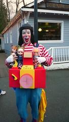 Clowning Around!!