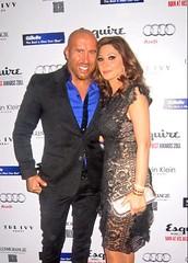 Esquire Man's Magazine Awards - Dubai Esquire Man's Magazine Awards - Dubai (Elissa Official Page) Tags: magazine dubai mans awards esquire
