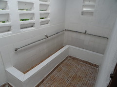 male urinal