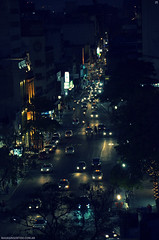 Venue (@ludomatic) Tags: cars argentina lights avenida avenue tucuman tucumn oltusfotos