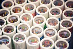 IMG_2692 (K . H U A N G) Tags: santanarow coloredpencils maido