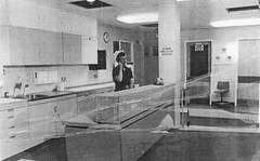Maternity Unit, Manor Hospital 1970's (Voices Through Corridors) Tags: maternity 1970s manor