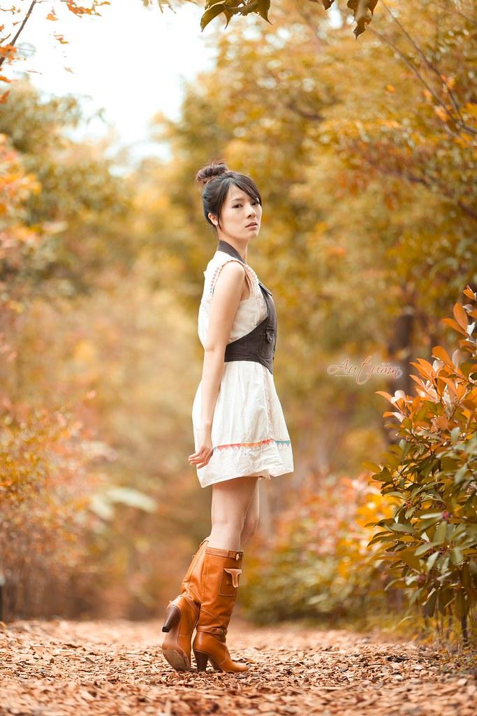 [BECKY]Autumn