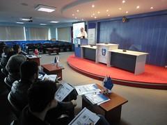 Konya Sanayi Odası - Arama Motoru Optimizasyonu Eğitimi - 13.12.2011 (4)