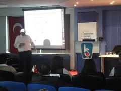 Konya Sanayi Odası - Arama Motoru Optimizasyonu Eğitimi - 13.12.2011 (12)