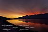 Merry Christmas! (*Jonina*) Tags: morning winter sky reflection clouds sunrise iceland 500views ísland 1000views vetur ský himinn speglun morgunn fáskrúðsfjörður faskrudsfjordur micarttttworldphotographyawards micartttt jónínaguðrúnóskarsdóttir michaelchee sólaruprás