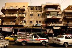Downtown Amman 33 (David OMalley) Tags: city urban roman capital markets amman center mosque arabic jordan arab bazaar amphitheater souq jordanian