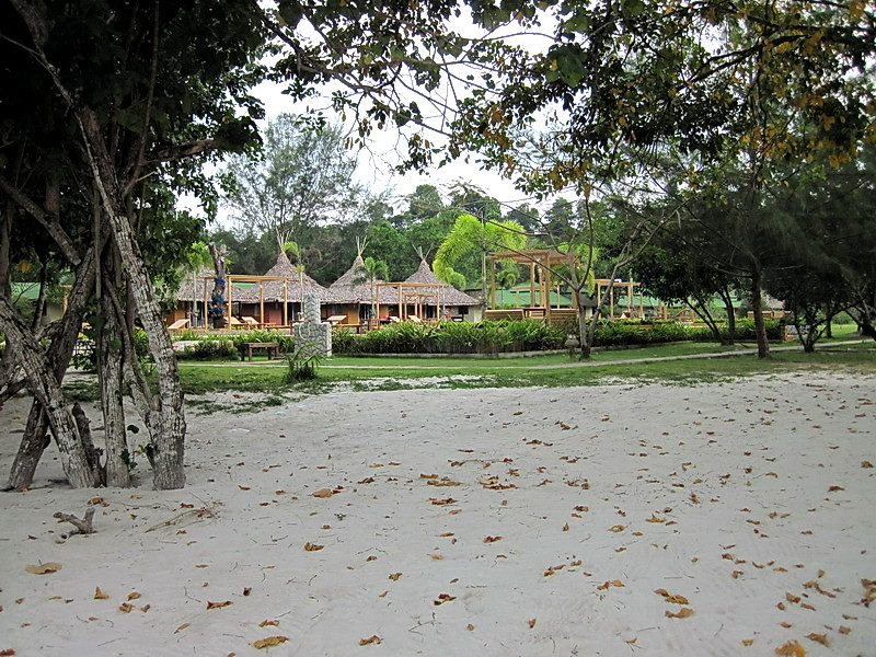 Payam Cottage Resort.
