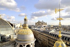 Opra Garnier, Paris (Pampara  back!!) Tags: winter paris france opera tetti roofs opra garnier inverno francia printemps parigi doubleniceshot tripleniceshot mygearandme mygearandmepremium mygearandmebronze mygearandmesilver