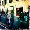 (F-V-R) Tags: street people roma donna persone ritratti ritratto fvr iphone ritrattidiof fabiovalerioromano romaniancfabio