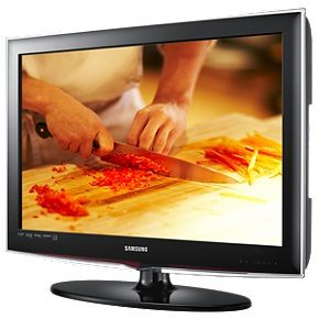 Samsung LN32D450 Best Price - Free Shipping on 32 Inch HDTV / steven jorge
