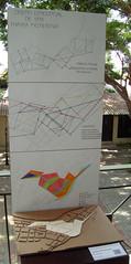 Marina Recreativa (Boris Forero) Tags: architecture marina project ecuador arquitectura drawings escultura dibujos guayaquil maqueta recreativa diseñoarquitectónico uees borisforero