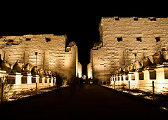 Karnak at Night (juliereynoldsphotography) Tags: canon julie egypt kings valley 5d karnak luxor reynolds juliereynoldsphotographycouk