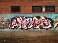 Waldo (PowerShot2) Tags: denver