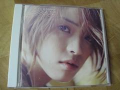 原裝絕版 2000年  知念里奈 Rina Chinen Passage ~Best Collection~ CD 港版 中古品
