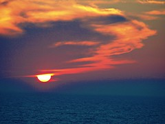 Sunset In the Gulf... (hobbit5153...) Tags: pictureperfect theenchantedcarousel