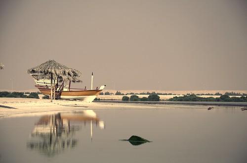 Al Khor Corniche ©  Still ePsiLoN