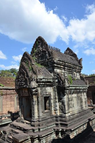 Banteay Samre temple 1 ©  Still ePsiLoN