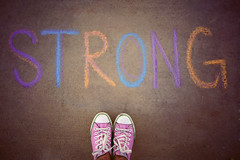 STRONG! (.:AnnetteB:.) Tags: friend sister daughter mother wife strength oneword fromwhereistand thankyouaudrey sonya580 thankyoured meagainmonday thisismywordfortheyear iwanttobeastrongeroneforthem