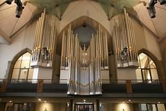 Stuttgart, Stiftskirche, Kirchenorgel (konnysonny) Tags: deutschland stuttgart orgel stiftskirche badenwrttemberg kirchenorgel landeshauptstadt