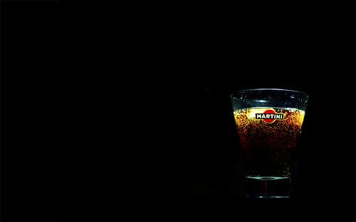 Cola & Martini