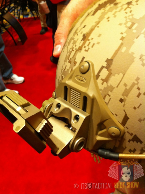 SHOT Show 2012 Day 2 Live Coverage 044