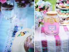 Old English Charm (thekliker) Tags: perfectdayplanner tablesetup oldenglishcharm querafael themeofquerafael queariffin englishconcepttablesetup