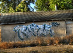 roize (Porter Rockwell (sticker trading)) Tags: yards yard train bench photography graffiti photo google sticker scenery montana flickr stickers rail tunnel trains scene socal hardcore rails slap xxx graff tunnels flick hdr blackbook slaps blackbooks flicks valspar stickermania ironlak porterrockwell benching hdrphotography flickrcrazy roize highdefinationrange dareortruth dareortruth1