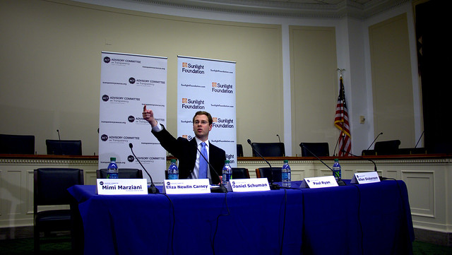 1/23 Event on Super PAC Influence in the 2012 Campaigns
