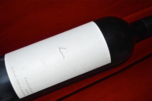 Weintipp: Pannobile 2006 von Claus Preisinger