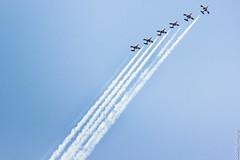 AJ31286-0285 (ajayjoyson) Tags: canon airplane bahrain nikon fighter sony jet airshow f16 knights hornet russian 2012 fa18 sukhoi bahrainairshowdemoflightsaircraftstuntsaerobaticscontrails