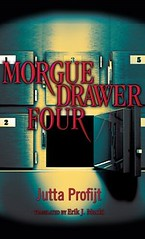 Morgue Drawer Four, US cover