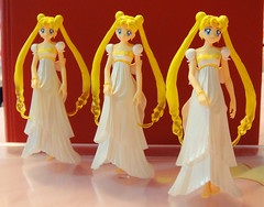 Princess Serenity (possiblezen) Tags: moon game magazine notebook stars toy soldier book pc model sticker doll pretty dolls cosplay cd wand ss engine s super musical card seal figure rod stick sailor gashapon rom guardian compact nakayoshi cardass