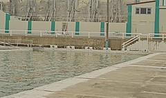 Ocean baths (JustaMonster) Tags: newcastle oceanbaths sliderssunday