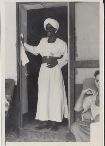 Khartoum September 1953