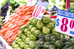"Fresh produce<br /><span style=""font-size:0.8em;"">Read more about it here:<br /><a href=""http://whatscookingmexico.com/2012/01/30/market-monday-sullivan-tianguis-a-photoset/"" rel=""nofollow"">whatscookingmexico.com/2012/01/30/market-monday-sullivan-...</a></span> • <a style=""font-size:0.8em;"" href=""https://www.flickr.com/photos/7515640@N06/6789291137/"" target=""_blank"">View on Flickr</a>"