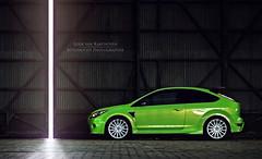 Ford Focus RS.. (Luuk van Kaathoven) Tags: