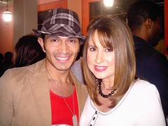 Diegodiego y nancy Agosto (Theworldsnumberoneentertainer) Tags: world music news film television radio entertainment hollywood celebrities luminaries gossip rumors publicfigures diegodiego escandals