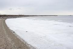 _MG_9324 (defolletz) Tags: sea italy cold ice water boat italia mare lagoon barche laguna acqua freddo grado ghiaccio isoladigrado chiocciata