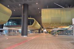 Nuova Stazione di Alta Velocità Roma Tiburtina | A.B.D.R. Architetti Associati Arlotti, Beccu, Desideri, Raimondo