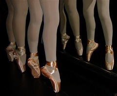 practice practice practice (Kadeefoto) Tags: light ballet art leather shoe dance ballerina ribbons shoes dancer pointe satin sole balletslippers balet ballerinas balett pointeshoes danceshoes balerina baletki baletka baletky