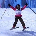 Kimberley Rio Tinto Alcan Nancy Greene Ski League Festival