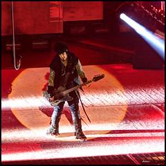 Nikki Sixx (airkev) Tags: las mars rock nikki vince hard neil tommy lee mick hdr joint motley crue sixx airkev evgas