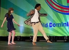 ODU Old Dominion Univ. International Festival NBNE student dance dancing acting music (cyclo1300) Tags: old music festival dance actors student dancers dancing state performance international acting univ performers dominion odu singng nbne