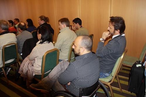 Fotos do Congresso ITSF em Portugal 055