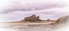 Bamburgh Castle (Giuseppe Baldan) Tags:
