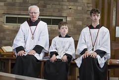 A64A6172 (Coventry Catholic Deanery) Tags: catholic may coventry stratforduponavon 2016 vocations coventrycatholicdeanery