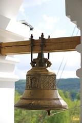 70. Paschal Prayer Service in Svyatogorsk / Пасхальный молебен в соборном храме г. Святогорска