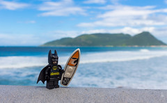 Time to do some bat-surfin' (Ballou34) Tags: canon comics toy toys island photography eos rebel dc flickr surf lego stuck wave plastic batman dccomics afol 2016 minifigures toyphotography 650d t4i eos650d legography rebelt4i legographer stuckinplastic ballou34