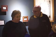 (avaragado) Tags: uk people places stratford stratforduponavon tonysmith vickysmith madmuseum canonefs1855mmf3556is